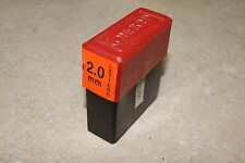 PUNCHES 2MM A / Z  NEW CLOCK / WATCH  TOOLS