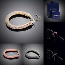 Modeschmuck-Armbänder mit Kristall Karabinerverschluss-Legierung