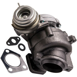 Turbo For Landrover Freelander  2.0 TD4 112HP 82 KW  708366 LR008839 2000-