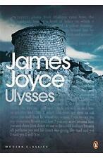Ulysses (Penguin Modern Classics), James Joyce | Paperback Book | 9780141182803