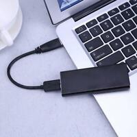 Hard Disk Case SSD M.2 NGFF to USB3.0 Adapter External Hard Drive Enclosure