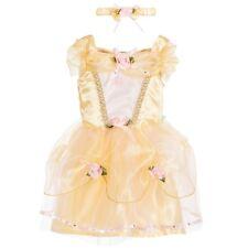 Princess Belle Beauty Beast Official Baby Girls Disney Fancy Dress Party Costume 6 - 12 Months