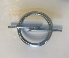 Opel Manta Emblem