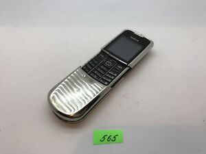 Nokia 8801 Classic (Unlocked) 8800 AJ565