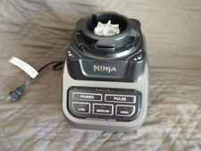 "Ninja BL610A Professional 1000W Performance Power Blender ""MOTOR ONLY"""