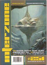 INTERZONE #251  JOHN GRANT, SIMON INGS, GREG KURZAWA, DAVID LANGFORD