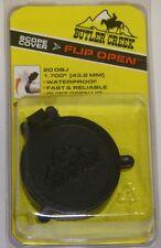 "Butler Creek Scope Cover Flip Open #20 OBJ 1.700"" (43.2mm) NEW"