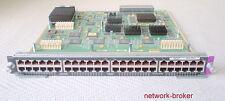 Cisco WS-X6348-RJ45 48 Port Blade 10/100 6000 6500 Module