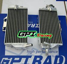 HONDA CR125 CR125R 2005-2007 05 06 07 2005 2006 2007 Aluminum Radiator