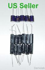 Dell GX280 Motherboard Capacitor Repair Full kit
