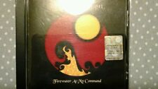 BIBLE OF THE DEVIL - FIREWATER AT MY COMMAND. CD