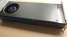 AMD Radeon RX 480 8GB GDDR5 (3DP+HDMI) ethereum, bitcoin, zcash mining