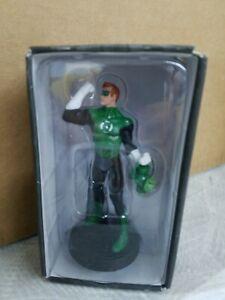 GREEN LANTERN statue/figurine DC Comics Super Hero Collection #4.