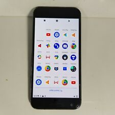 "Unlocked Google Pixel 1 4G LTE 5.0"" 32GB 12.3MP 4GB RAM Android Good Condition"