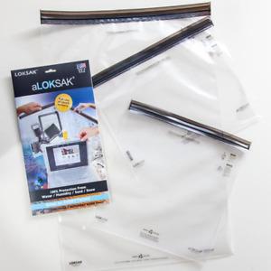 SALE: aLOKSAK Waterproof Bag Multi Packs - LMP