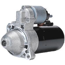 Starter Motor (Bosch Remanufactured)