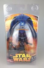 Star Wars revenge of the sith - Hasbro carded figure Utapau Shadow Trooper