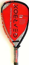 "GEARBOX M40 Racquetball Racquet - 185Q Quadra Form 3 5/8"" 2019/2020"