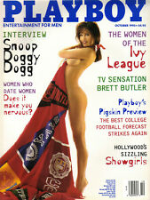 US-Playboy 10/1995    ELIZABETH BERKLEY & ALICIA RICKTER*   Oktober/1995