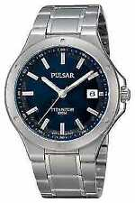Relojes de pulsera titanio Pulsar
