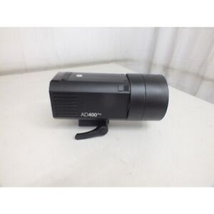 Godox AD400 Pro Outdoor Flash