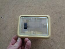 1993 VOLVO 240 Wagon Dome Light Assembly - ONE