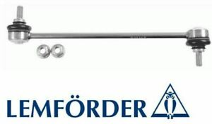 BMW E46 Front Antiroll Bar Stabiliser Link Rod, Lemforder, 31356780847