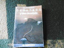 LIBRO DESATADO Y BIEN DESATADO