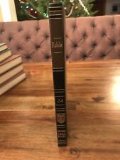Rabelais #24  Britannica Great Books of the Western World vintage 1952 hardcover