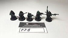 Warhammer 40k Eldar Rangers Primed FJ-8