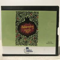 Safekeeping by Jessamyn Hope Ex Library 11 CD Unabridged Audiobook Free Shipping