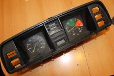 vw BUS T3 COCKPIT / DREHZAHLMESSER u. UHR Turbodiesel Diesel T25 Speedometer Ta