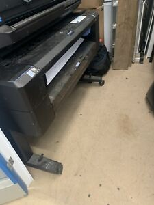 "HP Designjet T520 36"" Printer/Plotter"
