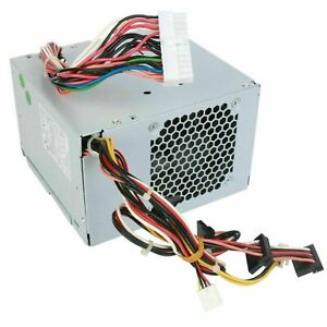 Dell 305W Power Supply Optiplex 760 960 780MT MK9GY NH493 JH994 X812 Genuine