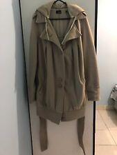 Women's Beige 'Bardot' Jacket Size 12