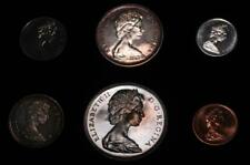 Uncirculated 1967 Canada Silver Proof Set