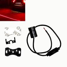 Red LED Rear Fog Light Tail Laser Brake Light Anti-Collision Warning Lamp  INNIS