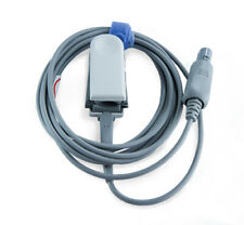 EDAN SpO2 Adult Finger Sensor For EDAN H100B Pulse Oximeter, iM & M Series
