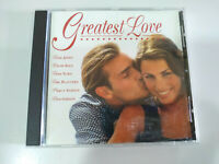 Greatest Liebe Tom Jones David Soul Timi Yuro Platters Percy Sledge CD