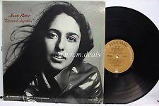 Joan Baez - Farewell Angelina LP Vinyl (VG)