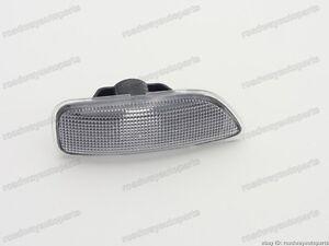 Left Fender Side Marker Light Turn Signal Lamp For Volvo S60 S80 V70 XC90