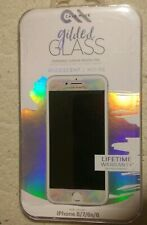 Casemate Gilded Tempered Glass Protector Apple iPhone 8/7/6s /6