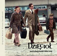 Henryk Kuźniak, Juliusz Loranc - Dzięcioł [OST] CD Kuzniak