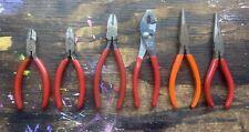 Vintage Tools. 6 Total