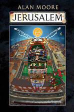 Jerusalem, Excellent, Moore, Alan Book