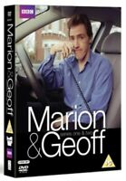 Neuf Marion & Geoff Série 1 Pour 2 Complet Collection DVD