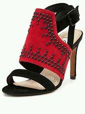Clarks Suede Slim Sandals for Women