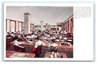 Postcard Metropolitan Life Insurance Co, NY - Actuarial Division 1901-1907 G12