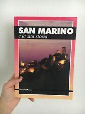 San Marino e la sua storia
