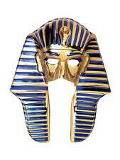 Máscara faraón egipto carnaval carnaval